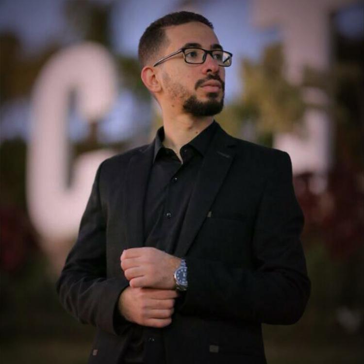 Mahmoud kamal