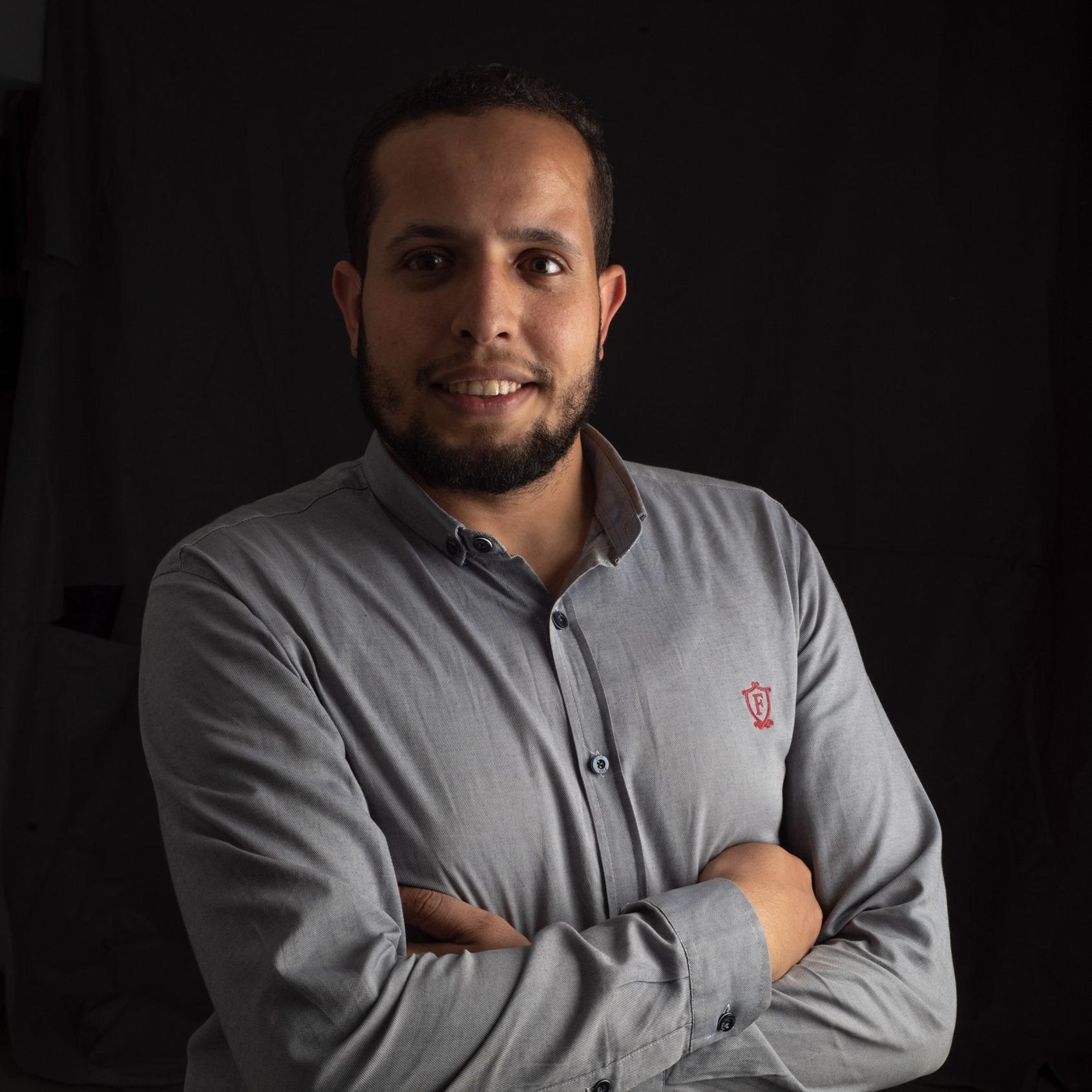 Ayman Taher